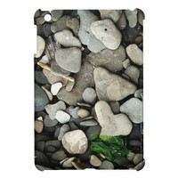 Beach Valentine iPad Mini Case from Zazzle.com