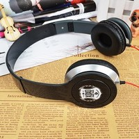 Kpop All Stars Support Headphone Headset Of (XOXO)