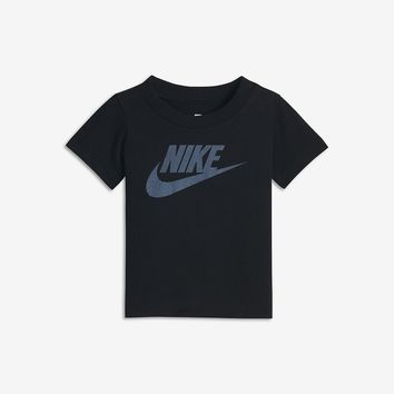 Nike Futura Color Shift Infant/Toddler Boys' T-Shirt. Nike.com