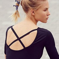 Free People Womens Hair Tie Travel Pod