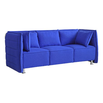Sofata Sofa in Blue