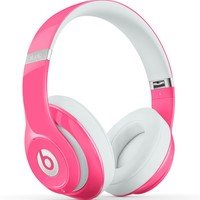 Beats by Dre Studio 2.0 Headphones - Mens Headphones - Pink - NOSZ