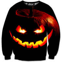 Candle Jack Sweatshirt
