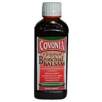 Covonia Original Bronchial Balsam