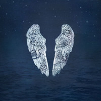 Coldplay - Ghost Stories LP