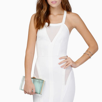 Escape Me Bodycon Dress