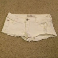 Hollister Co Shorts