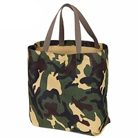 Rothco Canvas Camo Tote Bag