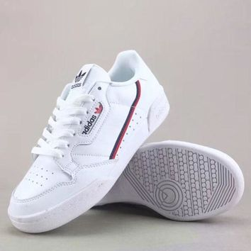 Adidas Continental 80 Fashion Casual Sneakers Sport Shoes-2