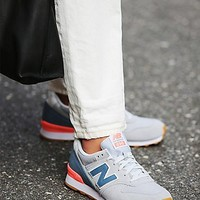 New Balance Womens Capsule Trainer