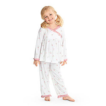 American Girl® Clothing: Cuddly Star Pajamas for Girls