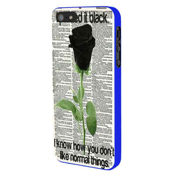 American Horror Story iPhone 5 Case Available for iPhone 5 iPhone 5s iPhone 5c iPhone 4/4s