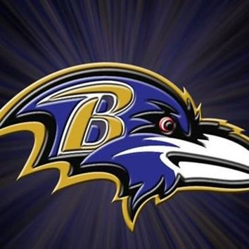 kokoer Diamond Painting Full Square/Round Baltimore Ravens Football Logo Daimond Painting Mosaic Embroidery Home Decor Gift