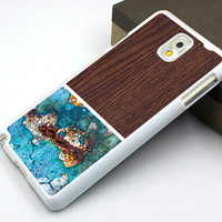 samsung note2 case,samsung note3 case,wood and rock samsung galaxy s3 case,galaxy s4 case,galaxy s5 case,christmas gift,rock texture case,art samsung case,new design case,present case,new samsung cover,vivid rock case