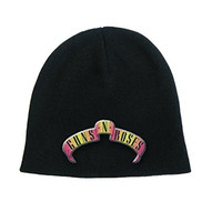 Guns N Roses Appetite for destruction new Official Beanie Hat