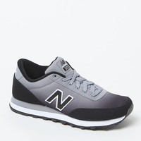 New Balance 501 Gradient Collection Running Sneakers - Womens Shoes - Grey