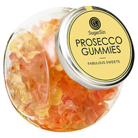 Buy Sugarsin, Prosecco Gummy Bears, 250g | John Lewis