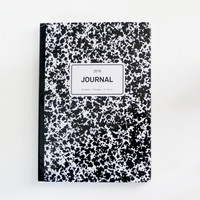 a very special 2016 journal