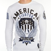American Fighter Elmhurst Thermal Shirt