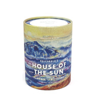 Haleakala's House of the Sun Candle