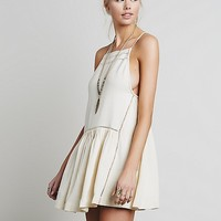 Free People Skipping Stones Dress at Free People Clothing Boutique