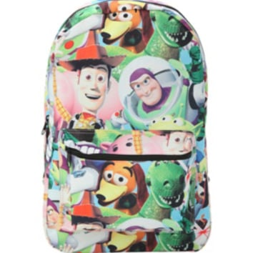 Disney Toy Story Characters Backpack