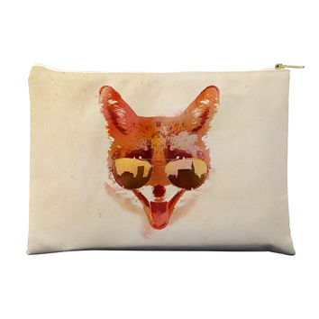 Big Town Fox Pouch