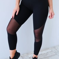 Do Your Squats Pants: Black