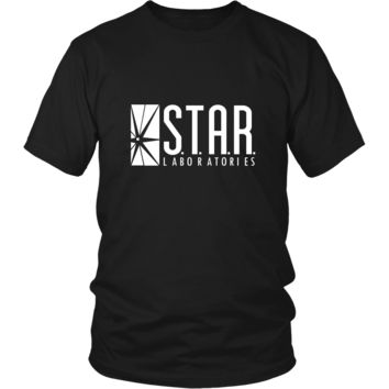 S.T.A.R. Labs Shirt