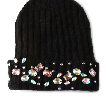 U Fancy Beanie (MORE COLORS)