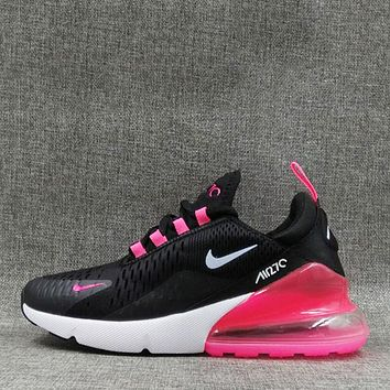 Trendsetter Nike Air Max 270 Fashion Casual Sneakers Sport Sho b8ed84ee1a
