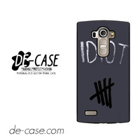 Idiot 5sos Hater For Sony Xperia Z4 Case Phone Case Gift Present