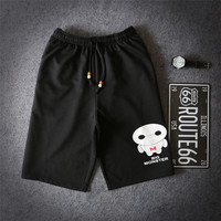 Summer Korean Couple Shorts [10474618755]