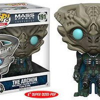 Funko POP Games: Mass Effect Andromeda The Archon