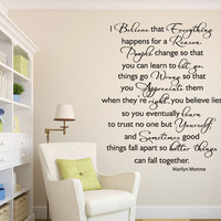 Creative Decoration In House Wall Sticker. = 4799478532