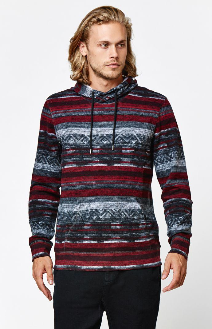On The Byas Mama Hoodie - Mens Hoodies - from PacSun  10312dfb5ce5