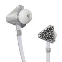 Beats by Dr. Dre Lady Gaga Heartbeats In-Ear Headphones - Black Chrome (Original Edition) (Discontinued by Manufacturer)