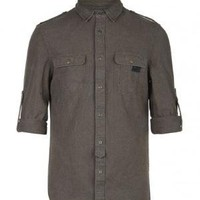 All Saints Cadet Shirt