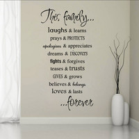 Wall Sticker Living Room Bedroom Decoration Stickers [4923125700]