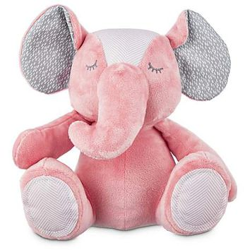 Leaps & Bounds Little Loves Elephant Puppy Plush Toy | Petco