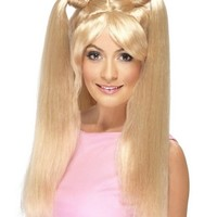 Baby Spice Blonde Wig | Oya Costumes