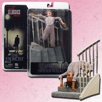 "Neca Cult Classic Exorcist Regan 7"" Action Figure"