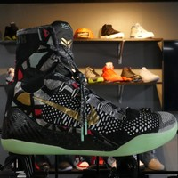 "QIYIF Nike Kobe 9 Elite ""Gumbo League"" size 10 condition 8.5/10"