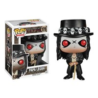 American Horror Story Season 3 Papa Legba Pop! Vinyl Figure - Funko - American Horror Story - Pop! Vinyl Figures at Entertainment Earth