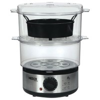 Nesco Food Steamer
