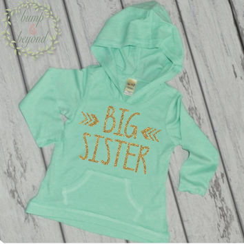 Best Big Sister Little Sister Baby Sister Shirts Products On Wanelo