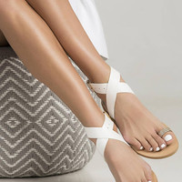Bohemian sandals, Ideal women shoes for summer! Made with genuine leather. Slip resistant sole. Designed to last