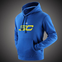 Hot New Autumn Winter Animation Stephen Curry Basketball Training Suit Cosplay Costume Hoodies Set Head Fleece Free Shipping
