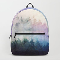 Haven's Path Backpack by AutumnKalquist