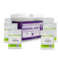 Medicinal Garden Bucket of Preparedness Seeds